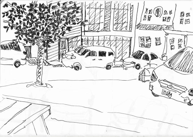 montpelier street