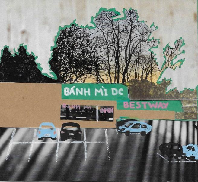 Banh Mi DC